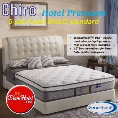 TILAM CHIRO HOTEL PREMIUM